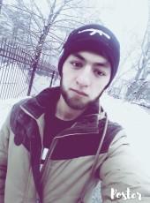 Ali-Media, 19, Tajikistan, Konibodom