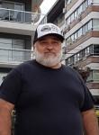 Roberto, 45  , Rome