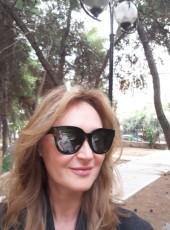 Elena, 52, Greece, Athens