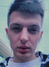 Dima, 23, Russia, Lyubertsy