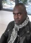 Moussa, 38  , Les Mureaux