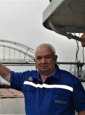 Gregory, 66, Russia, Novorossiysk