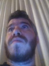 Nicholas Refenes, 33, Greece, Athens