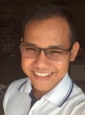 aGun, 31, Thailand, Bangkok