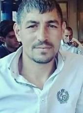 Dogan, 43, Turkey, Istanbul
