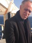 Ahmed, 58  , Frejus