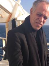 Ahmed, 58, France, Frejus