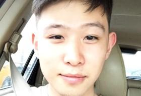 偉恩, 28 - Just Me