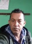 Miguel Antonio, 18  , Bogota