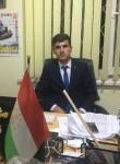 Samadov ramazon, 21  , Kulob
