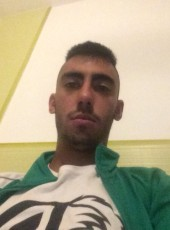Mario, 23, Spain, Soria