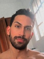 victor, 30, Dominican Republic, Monte Plata