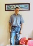 Jose, 42 года, Москва