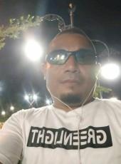 Arryghusty, 35, Indonesia, Ternate