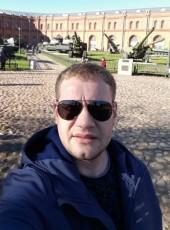 Nikolay, 37, Russia, Krasnodar