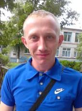 ANTON, 33, Russia, Ulyanovsk