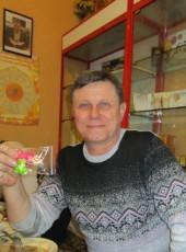 Viktor, 58, Ukraine, Mariupol