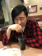 Yang Song, 33, United States of America, Santa Rosa