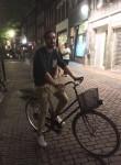Erison Veshi, 30  , Utrecht