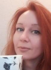 Ulybka, 41, Russia, Moscow