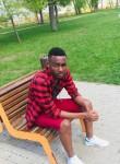 Lionel, 21  , Brazzaville