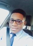 Ian, 23  , Lusaka