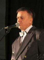 Boris, 63, Russia, Krasnoyarsk