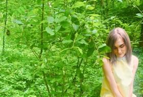 Evgeniya, 24 - Just Me