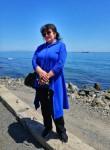 Larisa, 50  , Spassk-Dalniy