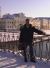 Sergey, 44, Russia, Korolev
