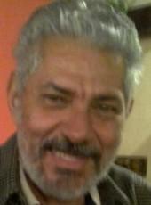 Renato, 60, Brazil, Campo Grande