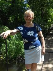 Tatyana, 64, Russia, Otradnyy