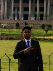 Subhojit, 25, India, Bangalore
