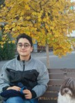 shahdad fadaei, 19  , Rasht