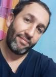 Mario Eduardo, 43  , Buenos Aires