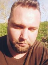 Dima, 37, Russia, Saint Petersburg