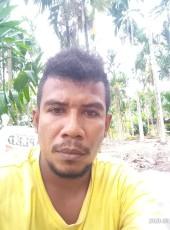 Awall, 25, Indonesia, Abepura