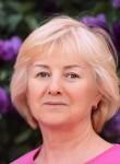 Lyudmila, 64  , Simferopol