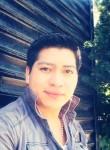 Everardo, 27  , Nuevo San Carlos