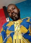 GNONWA THOMAS, 37  , Abomey-Calavi