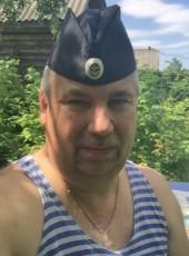 yuriy, 53, Russia, Egorevsk
