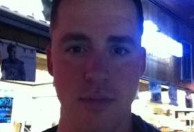 Graydon, 36 - Just Me
