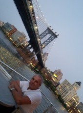Sergey, 47, United States of America, New York City