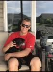 Tanner Arthaud , 27  , Bismarck