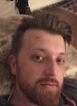 Den, 35  , Guisborough