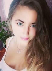 Masha, 25, Russia, Tyumen