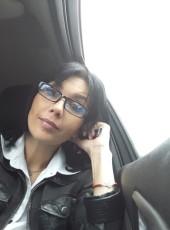 Evgeniya, 44, Russia, Moscow