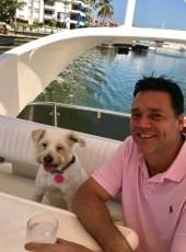 Mason, 57, United States of America, Dallas