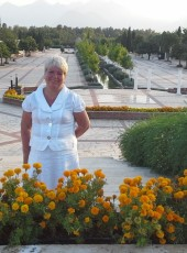 Valentina, 62, Russia, Moscow