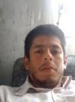Luis cobeña Cast, 33  , Quito